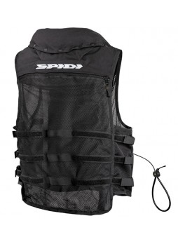 Spidi Neck DPS Aibag Vest